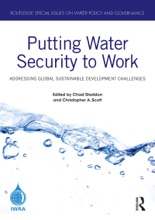 Putting Water Security To Work