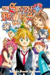 The Seven Deadly Sins Volume 27