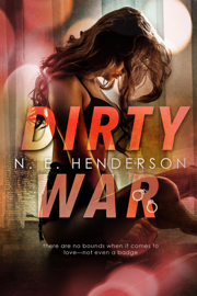 Dirty War book