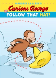 Curious George In Follow That Hat