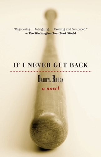 If I Never Get Back E-Book Download