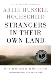 Strangers in Their Own Land book