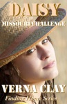 Missouri Challenge Daisy Finding Home Series 3