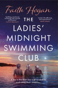 The Ladies' Midnight Swimming Club Book Cover