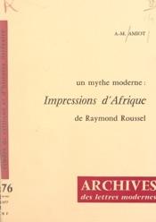 Download Un mythe moderne :
