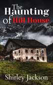 The Haunting of Hill House - Shirley Jackson Cover Art