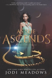 As She Ascends