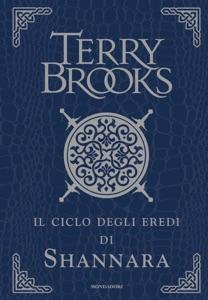 Il ciclo degli eredi di Shannara da Terry Brooks