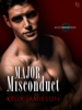 Major Misconduct - Kelly Jamieson