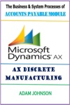 The Business  System Processes Of Accounts Payable Module For Ax Discrete Manufacturing