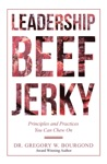 Leadership Beef Jerky
