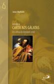 Lendo a Carta aos Gálatas Book Cover