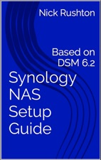 Synology NAS Setup Guide for Home & Small Business by Nick Rushton on Apple  Books