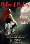 Blood Bites Three Vampire Tales