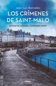Los crímenes de Saint-Malo Book Cover