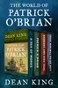 The World of Patrick O'Brian