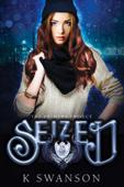 Seized Book Cover