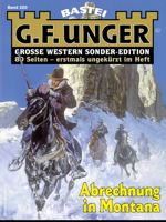 Download and Read Online G. F. Unger Sonder-Edition 220