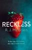 RJ McBrien - Reckless artwork
