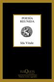 Poesía reunida Book Cover