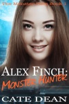 Alex Finch Monster Hunter