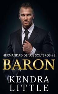 Barón Book Cover