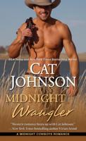 Cat Johnson - Midnight Wrangler artwork