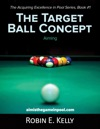 Acquiring Excellence In Pool Target Ball Concept