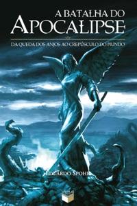 A batalha do Apocalipse Book Cover