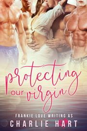 Protecting Our Virgin book