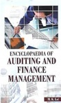 Encyclopaedia Of Auditing And Finance Management
