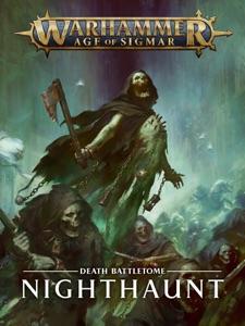 Battletome: Nighthaunt da Games Workshop