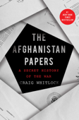 The Afghanistan Papers Book Cover