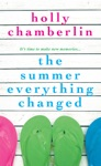 The Summer Everything Changed
