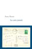 Anne Berest - La carte postale illustration