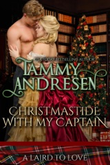 Christmastide With My Captain