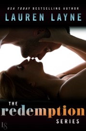 The Redemption Series 3-Book Bundle PDF Download