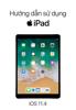 Apple Inc. - Hướng dẫn sử dụng iPad dành cho iOS 11.4 artwork