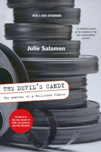 The Devil's Candy Book Cover
