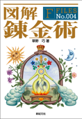 図解 錬金術 Book Cover