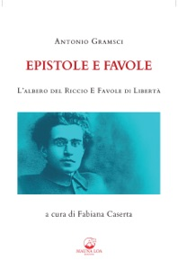 Epistole e Favole Book Cover