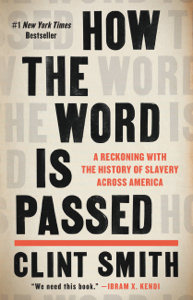 How the Word Is Passed Book Cover