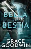 La bella e la bestia Book Cover