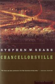 Chancellorsville book