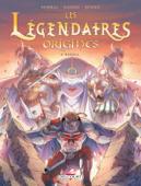 Les Légendaires - Origines T05