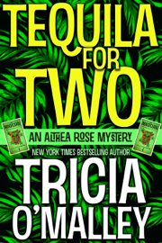 Tequila for Two book