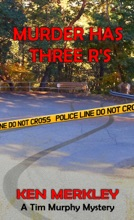 Murder Has Three R's