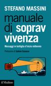 Manuale di sopravvivenza Book Cover