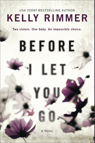 Before I Let You Go PDF Download