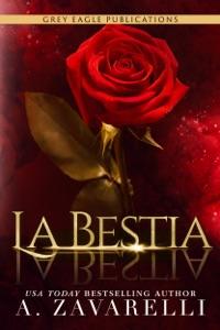 La Bestia Book Cover